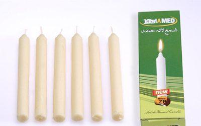 Laleh candle ZP